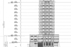 V:~~2011C11-162 - 41st AVENUEArchitectural, engineering & surveyARCHITECTUAL20120105-architect dwgsA-201-ELEVATIONS A202